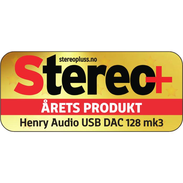 Stereo+ Spesielt anbefalt